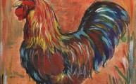 Monsieur Le Coq