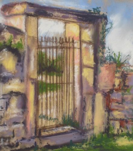 Gate-in-Braules