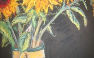 sunflowers-again
