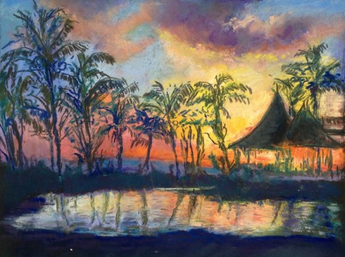 Balinese sunset_lowres (800x597)