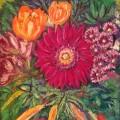 Springtime bouquet