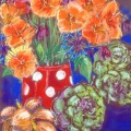 spotty-red-jug-and-artichokes-copy-717x1024